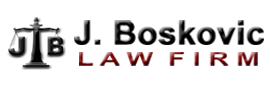 J. Boskovic Law Firm